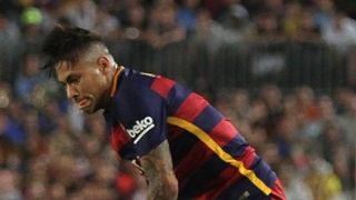Barcelona ace Neymar: Difficult  being defending champs...