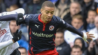 Chelsea defender Michael Hector thrilled with first Eintracht Frankfurt goal