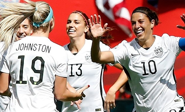 The Week in Women's Football: UWS amateur league growth in North America; Pugh reflects on Washington Spirit decision; NWSL PA established