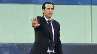 Sevilla coach Unai Emery in talks with Everton