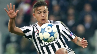 Juventus striker Dybala thrilled with first Argentina call