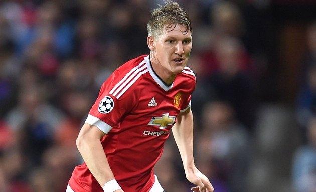 Schweinsteiger breaks silence over Mourinho Man Utd axing