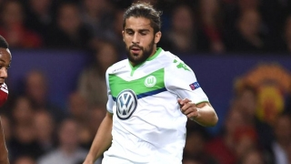 Man Utd and Real Madrid to fight it out for Wolfsburg full-back Ricardo Rodriguez