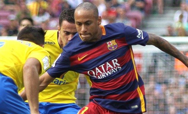 Man Utd watching as Neymar Barcelona contract talks hit roadblock
