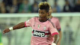 Stoke ready to lodge £12m bid for Juventus midfielder Lemina
