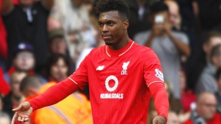 Liverpool striker Sturridge: Man City always in my heart