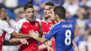 Poor English blamed as Arsenal sell Gabriel to Valencia