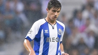 Juventus watching Porto midfielder Ruben Neves