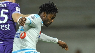 They're spending! Stoke bid £20M for Marseille striker Michy Batshuayi