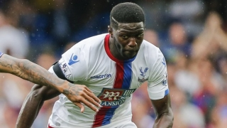 Wolves seek to re-sign Crystal Palace winger Bakary Sako