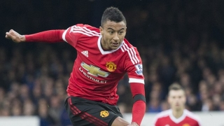 Jesse Lingard: Sink or swim at Man Utd this season