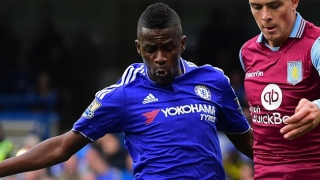 ​Ramires: No mutiny against Mourinho