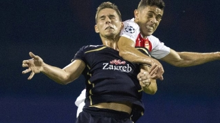 Liverpool join AC Milan battle for Dinamo Zagreb midfielder Marko Pjaca