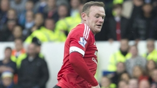 Man Utd boss Van Gaal unimpressed by Rooney