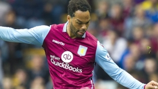 ​Villa defender Lescott now NOT joining Rangers