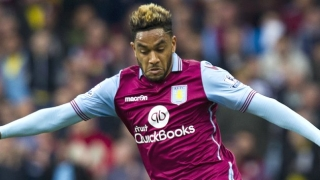 ​DONE DEAL: Amavi leaves Villa for Marseille stint