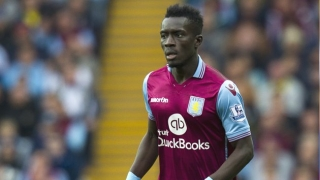 Aston Villa midfielder Gana Gueye on verge of Everton deal