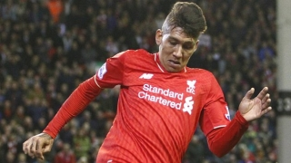 Lovren urges patience for 'growing' Liverpool ace Firmino