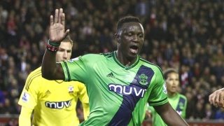 Wanyama winks at Tottenham by rejecting long-term Southampton deal