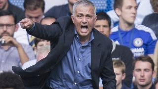 Ex-Chelsea boss Mourinho has message for title winner Ranieri