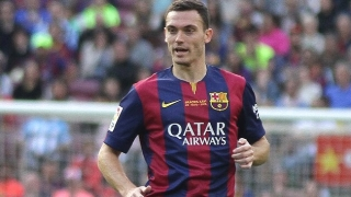 Liverpool seek Sakho contingency by making early move for Barcelona defender Vermaelen