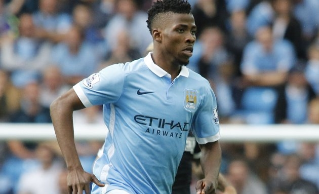 CHAMPIONS LEAGUE: Early goals sees Celtic hold Man City