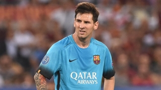 Argentina coach Bauza reveals Barcelona star Messi 'very angry'