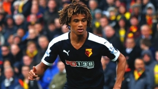 DONE DEAL: Chelsea midfielder Nathan Ake signs for Bournemouth