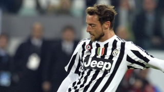 Marchisio proud of personal Juventus form