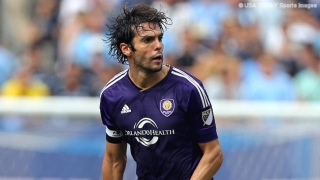 AC Milan hero Kaka announces his retirement