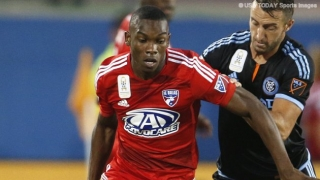 Swansea plan bumper bid for FC Dallas winger Fabian Castillo