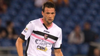 Walter Novellino announces he's been sacked by Palermo
