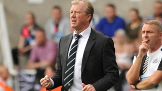 McClaren blows fuse on Newcastle training ground over poor attitude