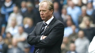 Newcastle standing by McClaren