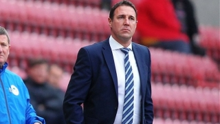 ​Mackay appointed caretaker Scotland boss