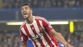 Southampton striker Graziano Pelle on brink of £13M China move