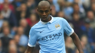 Fernandinho glad to be back in Man City XI