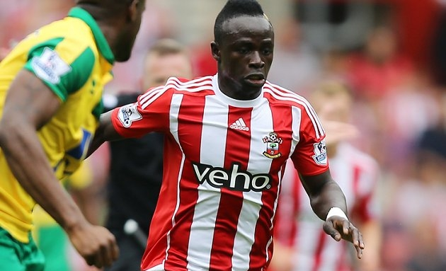 DONE DEAL: Mane signs deal to become Liverpool player