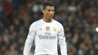 Real Madrid star Ronaldo the only person I admire in football - Portugal teammate Quaresma
