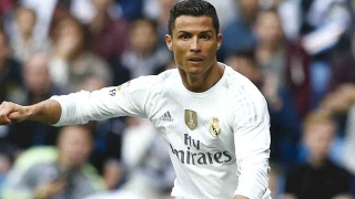 ​Ronaldo indifferent to winning the Ballon d'Or