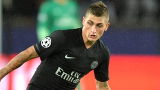 Pirlo: PSG midfielder Verratti sure to be a leader for Italy