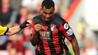Everton eyeing Bournemouth striker Joshua King