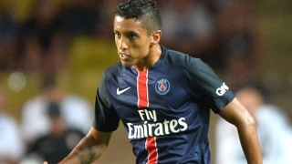 Brother of PSG defender Marquinhos responds to Juventus rumours
