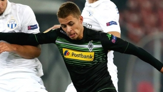 Chelsea remain keen on re-signing Gladbach midfielder Thorgan Hazard