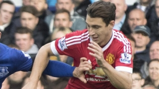 ​Juventus identify Man Utd's Darmian as Dani Alves replacement