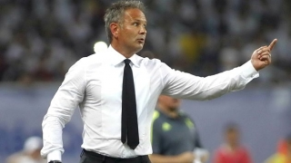 Sinisa Mihajlovic named new coach of Sporting CP