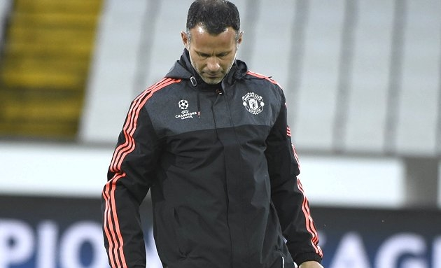 Ryan Giggs settles compo with Man Utd after choosing to walk