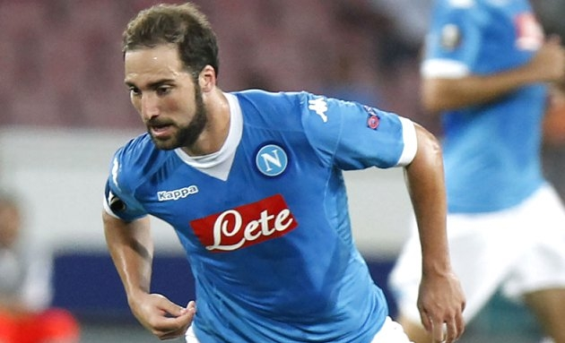 DONE DEAL? Gonzalo Higuain completes Juventus medical, agrees terms (update)