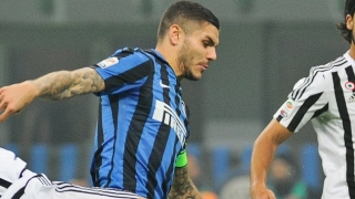 Inter Milan striker Mauro Icardi: Man Utd can't tempt me away
