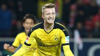 ​Barcelona could help Manchester United in pursuit of Dortmund winger Reus